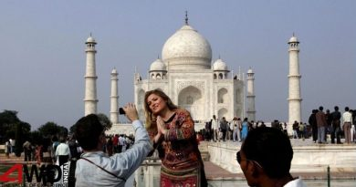 Careful Travel Tips for Delhi Jaipur Agra Tour Packages