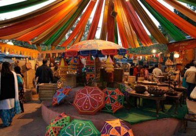 Explore 5 Old Delhi Bazaars For Shopping