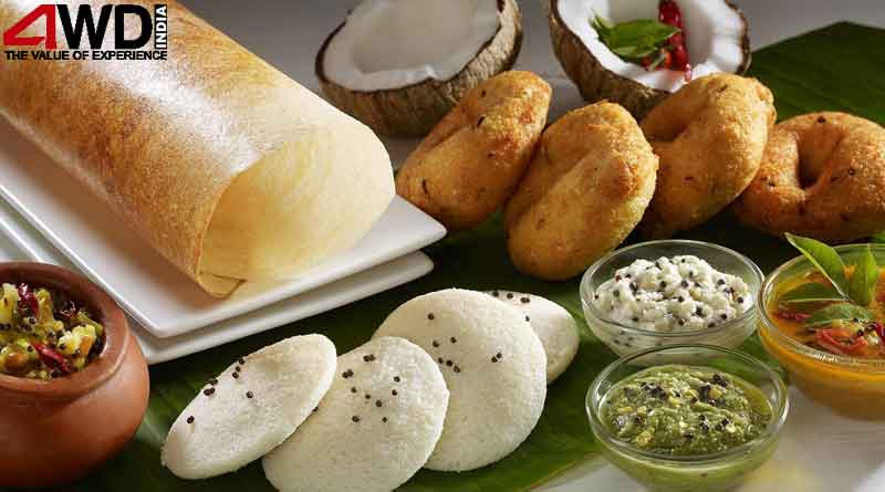 Taste The 10 Delicious Food In Golden Triangle Tour India