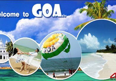 Party Places in Goa