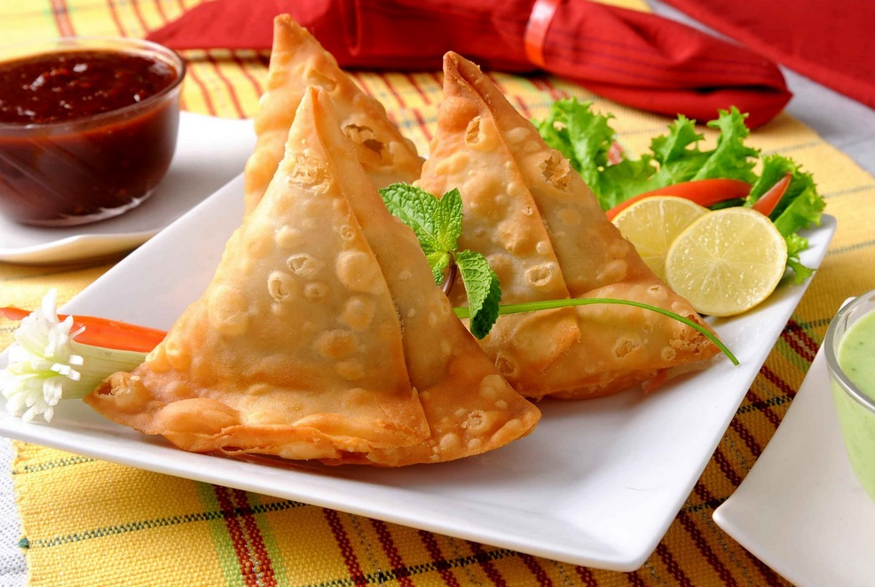 Famous Food Of Indian Cities