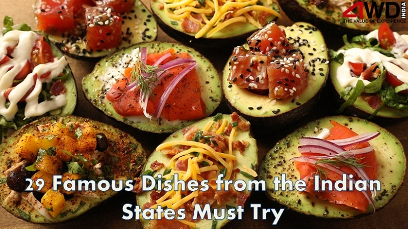 29 famous dishes from the indian states must try trip planning famous dishes from indian states forumfinder Image collections