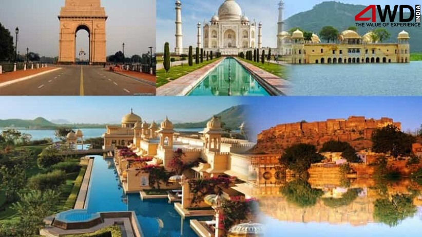travel and tourism in india to Travel to india - detailed information on india travel destinations, tourism, hotels, food, transport, tourist map, tour guide, tourist helpline numbers, etc.