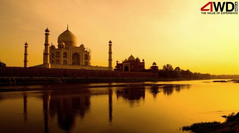 Amazing Experiences That You Can Only Have In India