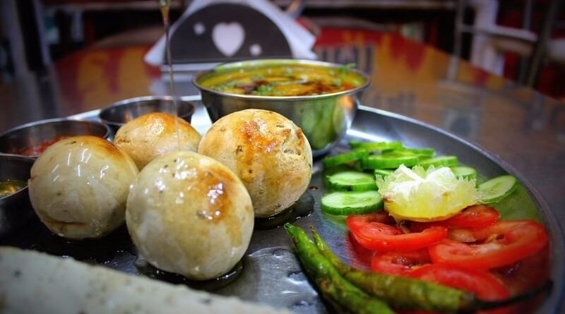 Mouth-Watering Dishes of Rajasthan