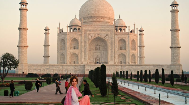 Solo Female to Travel India - 4wdindia