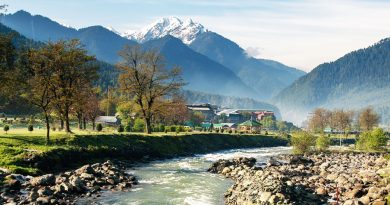 Pahalgam tour packages