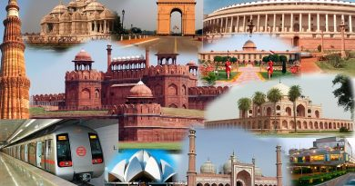 delhi jaipur agra tour packages