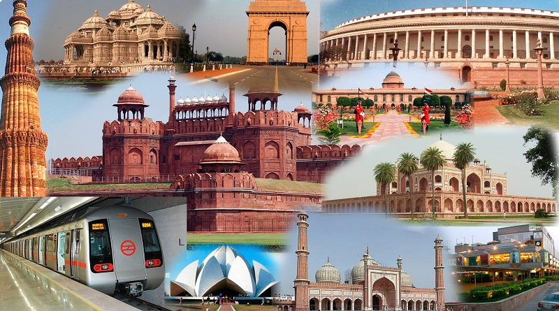 delhi jaipur agra tour packages