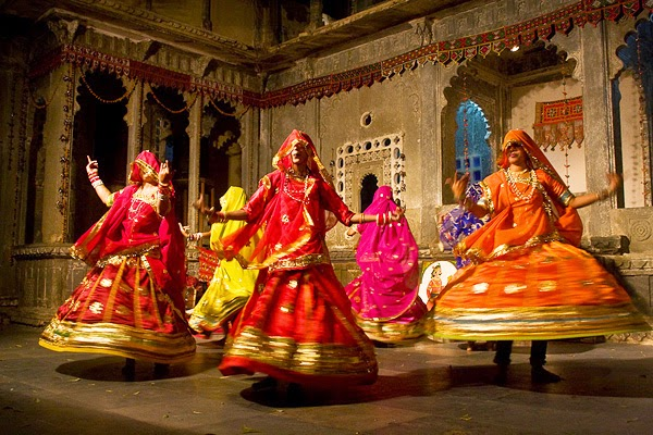 Rajasthan International Folk Festival, Jodhpur