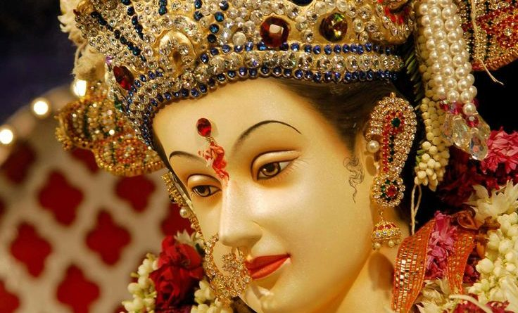 Miscellaneous Ways of Celebrating Navratri in Diverse India