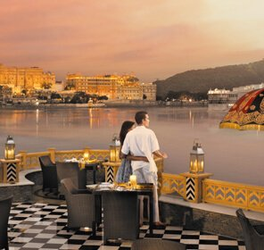 Golden Triangle tour with Udaipur packages