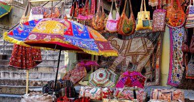 Rajasthan – A Shopper's Paradise