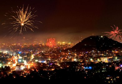 Beautiful Places to Visit This Diwali for a Perfect Long Weekend