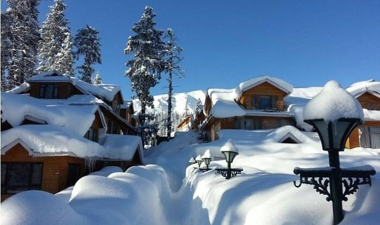 Visit Some Captivating Places in this Winter Season