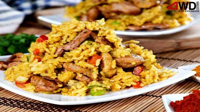 famous dish of meghalaya
