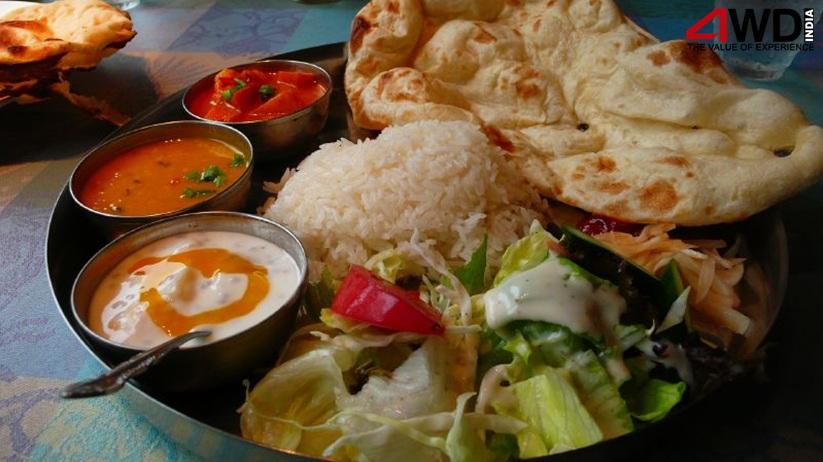 jammu kashmir famous food