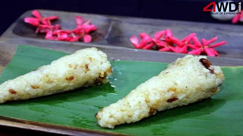 tripura famous food