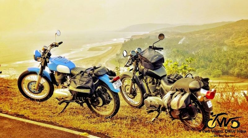 My Own Bike Company and I – A Great Travel Experience