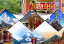 Gain Wonderful Experience with Nepal Bhutan Tibet Tour