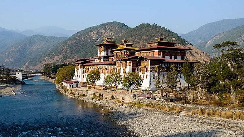 nepal bhutan tibet trip