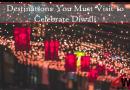 Destinations You Must Visit to Celebrate Diwali