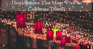 celebrate diwali destinations in india 2018