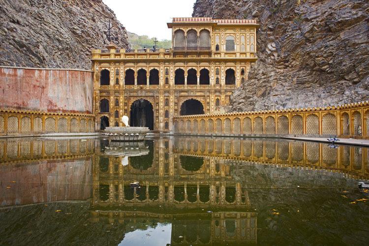 Galta Ji Jaipur