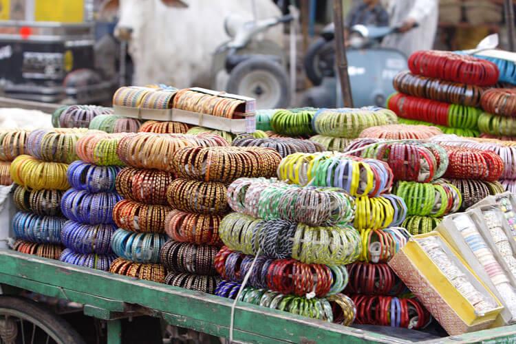 Pink City Bazaars Jaipur