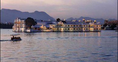 things to do in udaipur in evening