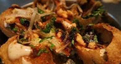 street foods in rajasthan