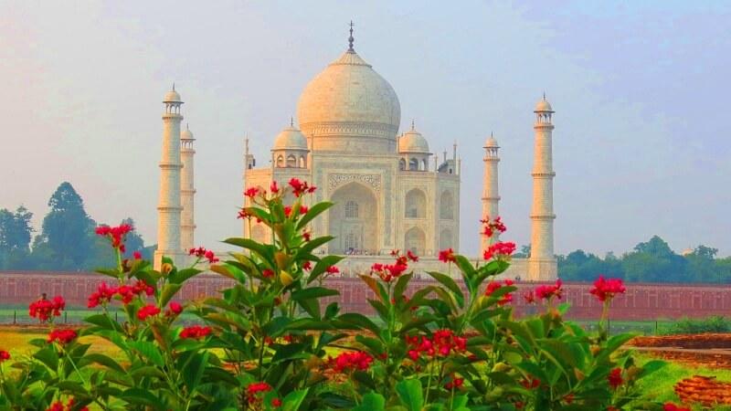 Paradise Garden Agra