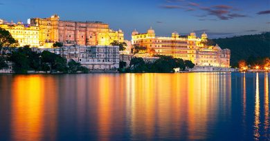 The Most Excellent 5 Places to Visit in Rajasthan: Get A Look Of Rajputana Magnificence In 2019-2020!