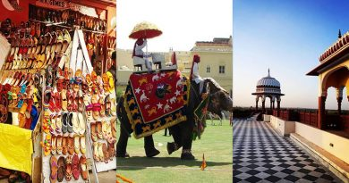 rajasthan point of interest