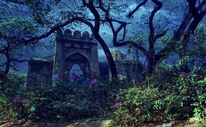 bhuli bhatiyari ka mahal delhi