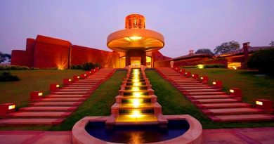 places to visit near delhi within 100 kms