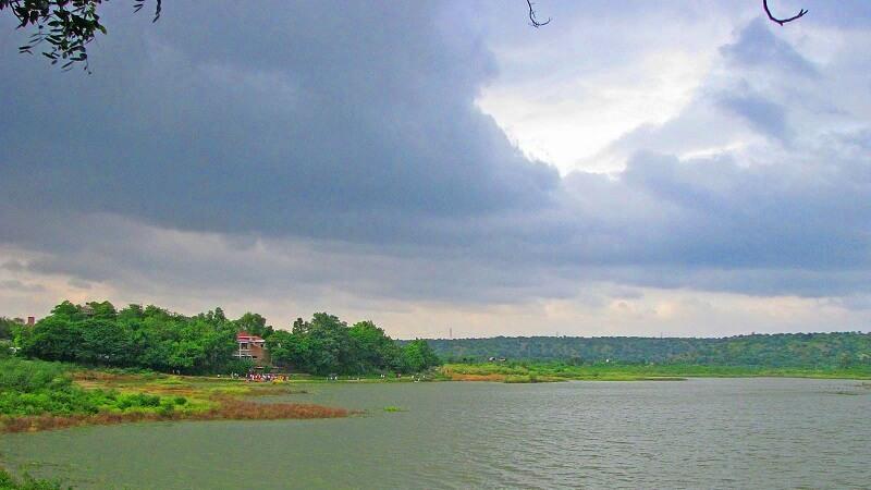 sohna lake