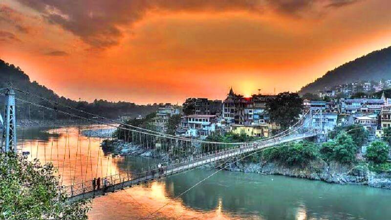 best religious place near delhi