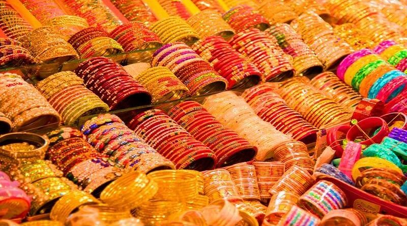 palika bazar delhi