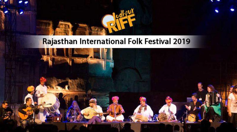 rajasthan international folk festival