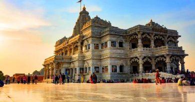 religious places around delhi