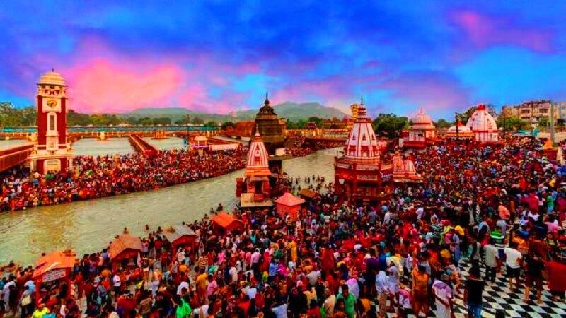 religious places near delhi