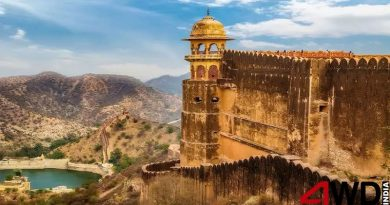 jaipur tour package for family for 2 days