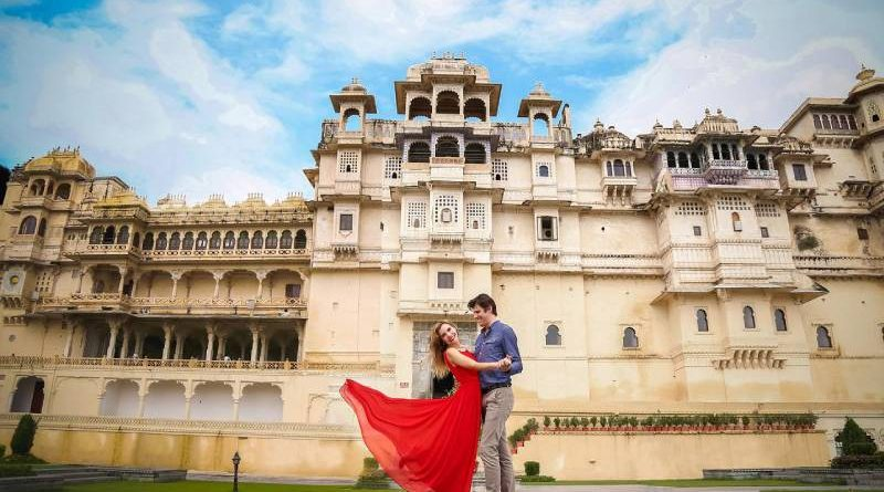 best places to visit in udaipur for couples
