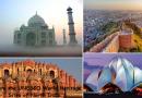 UNESCO World Heritage Sites of North India