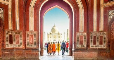 Perfect Guide for Foreigner on Golden Triangle Tour