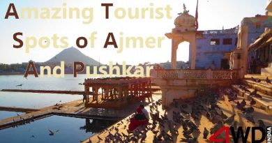 golden triangle tour with ajmer and pushkar