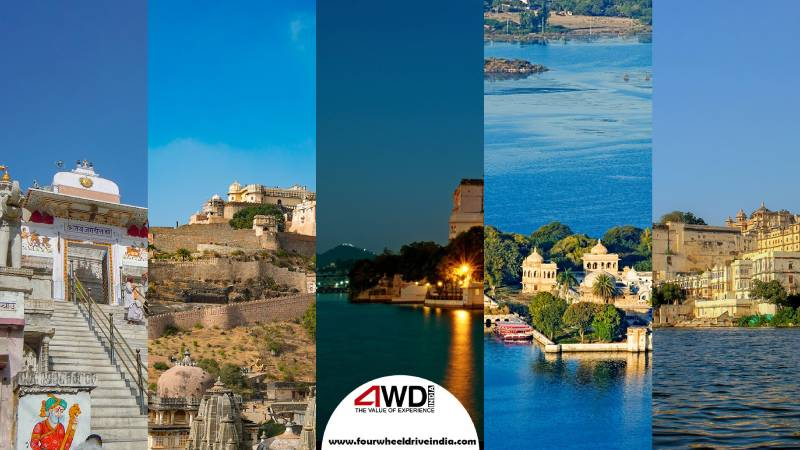 places to visit in udaipur for couples