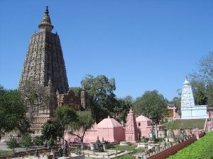 buddhist pilgrimage package