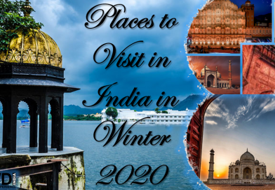 golden triangle tour with udaipur